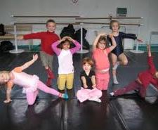 Des centaines de cours et stages pour enfants en Belgique